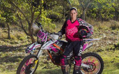 All-Women Riders Shredbettys Taking on South Coast Bike Fest
