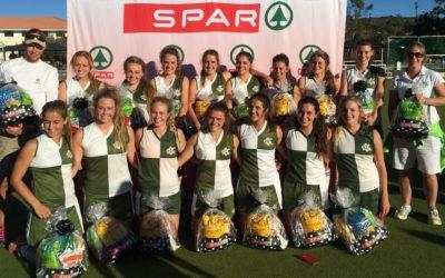 Hockey Challenge Kicks Off in Graaff-Reinet