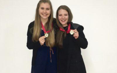 NMMU squash stars earn USSA selection
