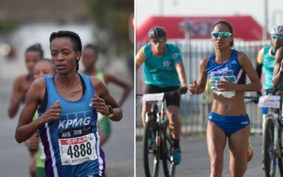 Molotsane, Conrad to Spearhead SA Challenge at FNB Cape Town 12 ONERUN