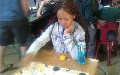 Top 10 SA Female Morabaraba Rankings Revealed