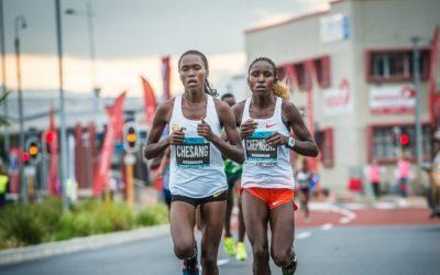 Commonwealth Champ Eyes FNB Durban 10K CITYSURFRUN Win