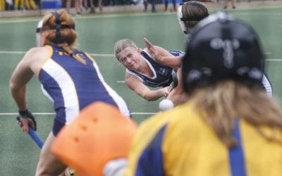 Defending Champs Retain Schoolgirls' Hockey Titles in PMB