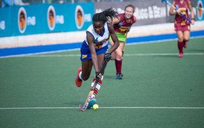 Varsity Hockey Star Pursuing National Honours