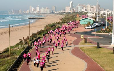 Totalsports Women's Race Durban Boasts a Fast Flat Route
