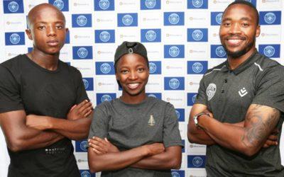 Banyana Banyana's Mthandi Returns to Discovery Walter Sisulu Soccer Challenge
