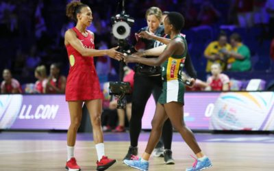 SPAR Proteas and Vitality Roses to Do Battle in Cape Town