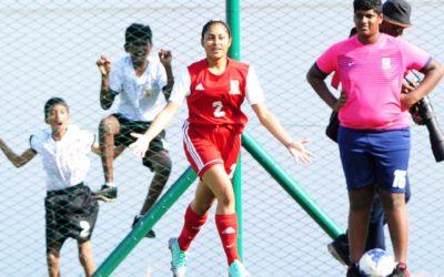 Mauritius Win Big in First COSAFA Women's U-17 Champs Match