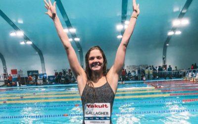 SA Swimming Team Heads to Morocco