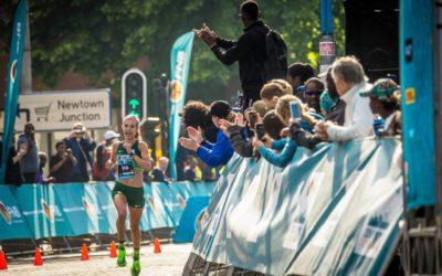 FNB Run Your City Series Boasts Three World Athletics Label Races in 2020