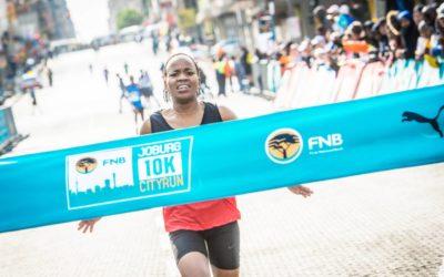 FNB Durban 10K CITYSURFRUN Awarded IAAF Bronze Label Status