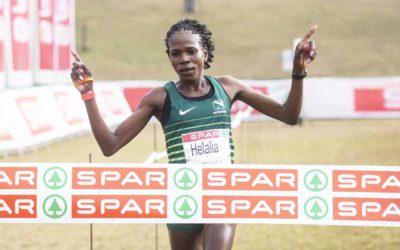 Johannes takes PMB SPAR 10km Honours in Record-Breaking Win