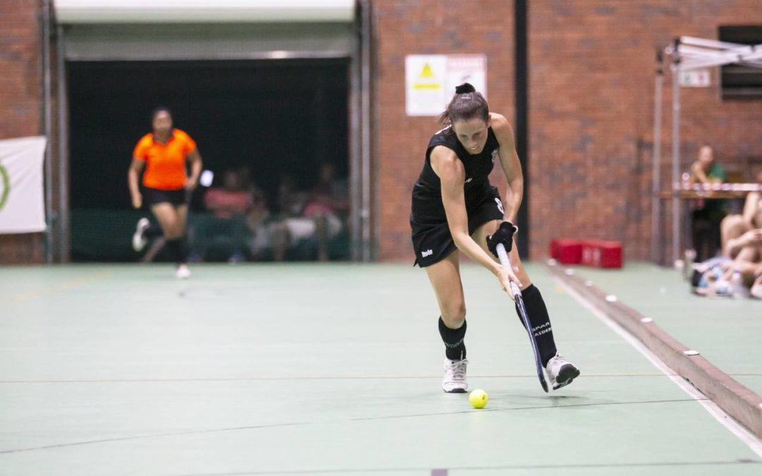 KZN Raiders Claim 2020 Indoor Hockey Title