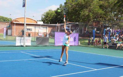 Delien Kleinhans Wins Singles Title in Potchefstroom