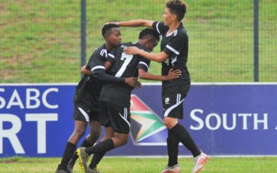 JVW and Ma Indies Book Their Sasol National League Champs Final Spot