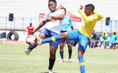 Gauteng Clubs Win Big in SNWL