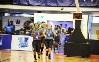 VUT, NWU Seal Varsity Basketball Favourites Tag