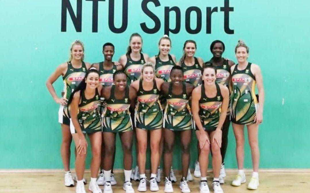 Key SPAR Proteas' Players to Watch Against Jamaica
