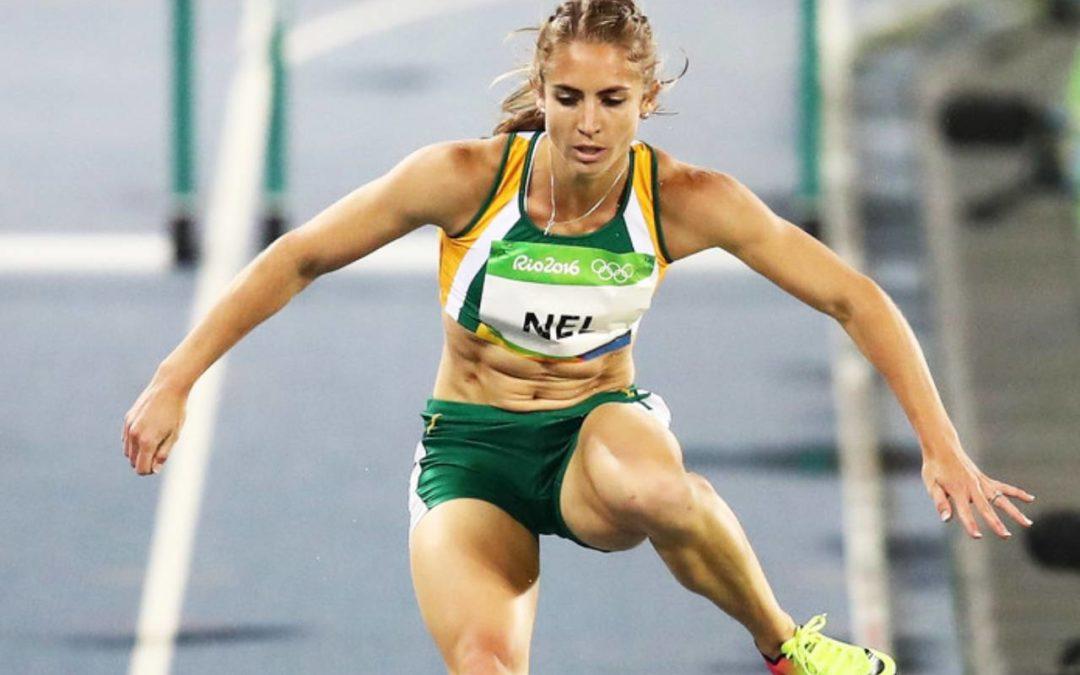 Wenda Nel Awaits Final SA Olympics Team Announcement