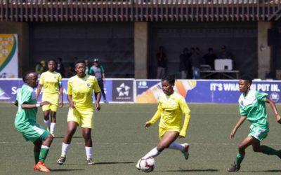 Tshwane Clubs Look to Continue Unbeaten Run in SNWL