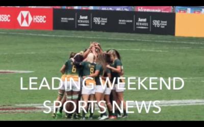 Weekend Sports News 5 November 2018