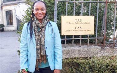 Dr Phathokuhle Zondi Living Her Purpose