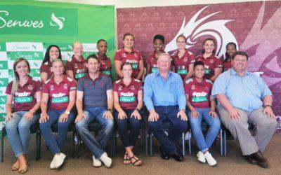 Senwes Sponsor North West Women's Cricket