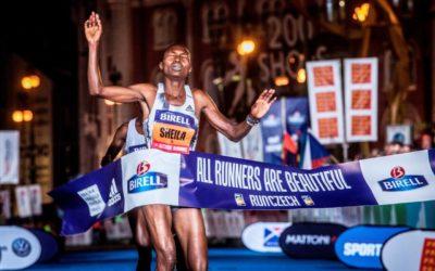 Chepkirui, Fastest in the World for 10K Set, for FNB Durban CITYSURFRUN Debut