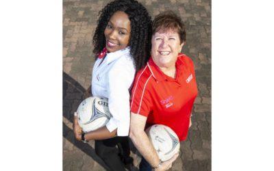 SPAR Schoolgirls Fast 5s Netball Challenge in KwaZulu-Natal