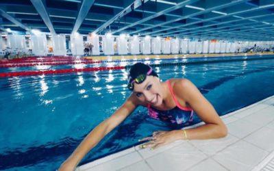 Schoenmaker Sets New World Record