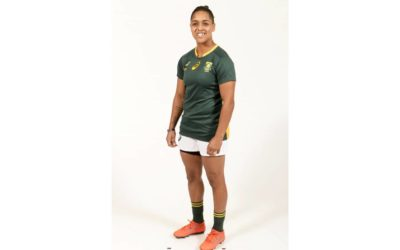"""It is Fantastic that I am still here Doing What I Love"" – Zenay Jordaan"