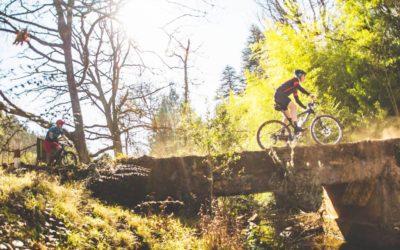 Mountain Bike Trails Lead to New-Look Magoebaskloof
