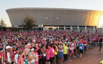 Cape Town Leg of SPAR Women's Challenge Cancelled