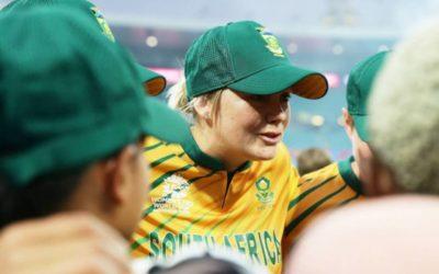Van Niekerk Praises Momentum Proteas' Progress