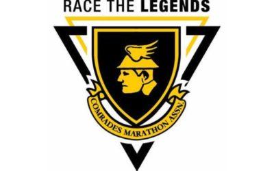 Comrades Marathon Association to Host Virtual Race