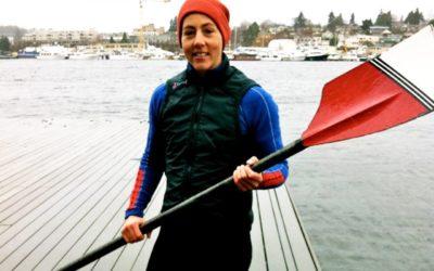 Ursula Grobler Chooses South Africa