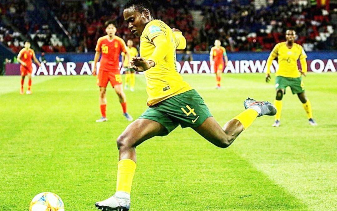 Noko Matlou's African Success Story