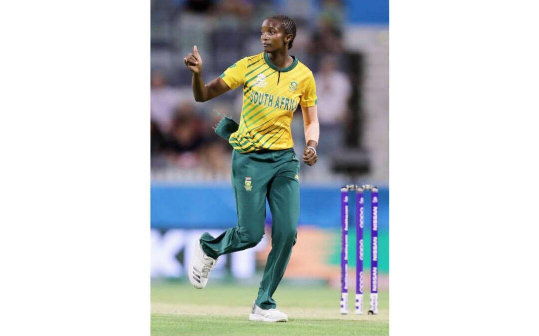 Ayabonga Khaka Living Her Cricket Dream