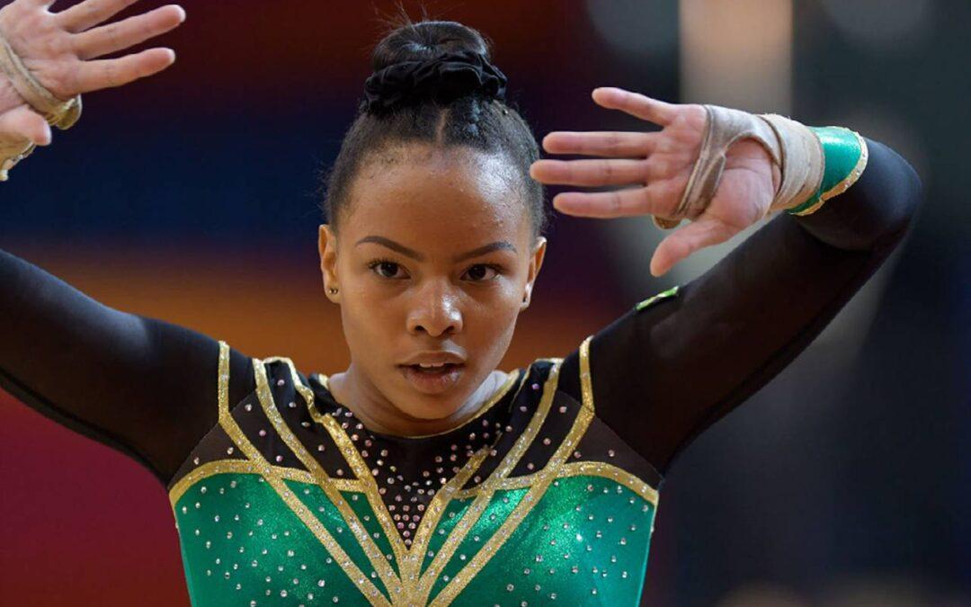 Gymnastics Resumes Under Strict Conditions