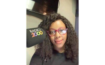 Unveiling #gsport15 Sub-Editor Lonwabo Nkohla