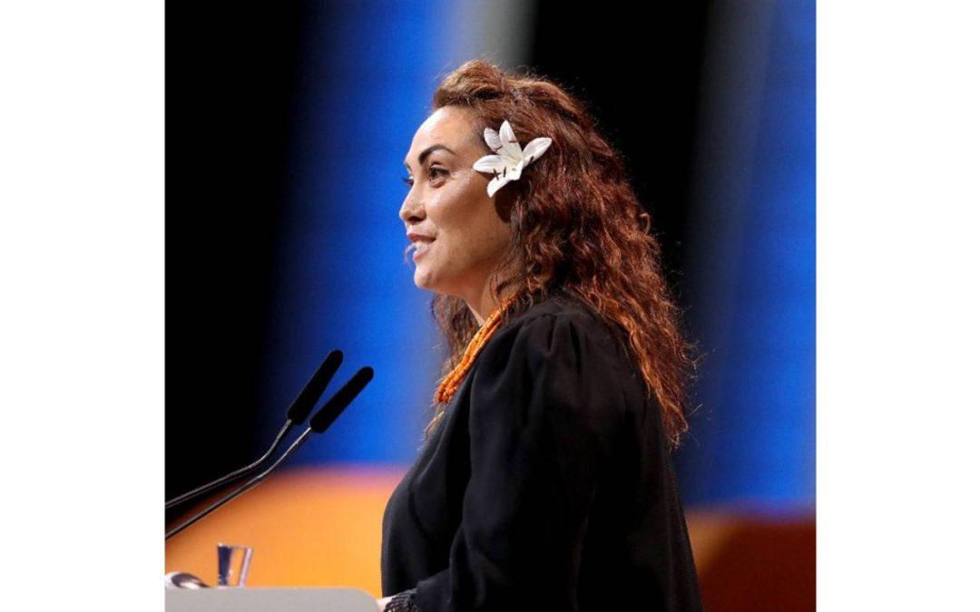 Sarai Bareman: FIFA's Plans to Develop Women's Football for the Future