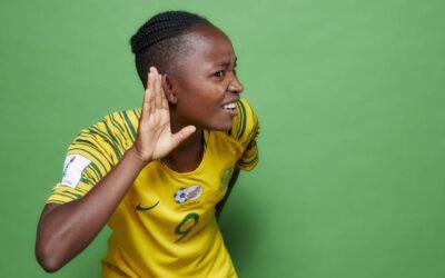 Amanda Mthandi Signs for Badajoz in Spain