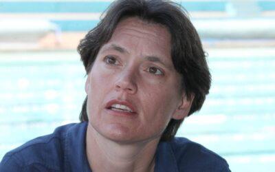 Penny Heyns Lauds Increased Women Role Models in Sport