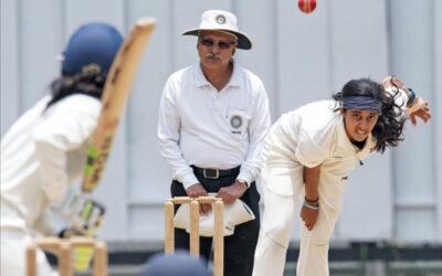 Ananya Upendran: Striking a Balance Between Cricket and Journalism