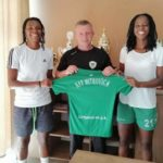 SA Duo Sign Deals with Three-Time Kosovan Women's League Winners, KFF Mitrovica