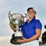 Caitlyn MacNab Calls for More High Profile Golf Events in the Country