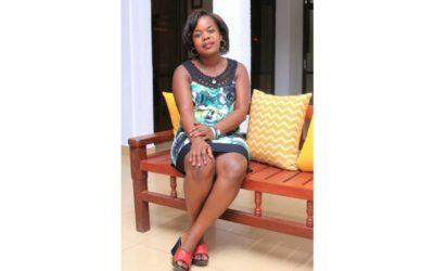 Caroline Nyadiero Fights to Eliminate Gender Bias in Sport