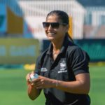 Dinesha Devnarain Eager to Empower Future SA Cricket Stars