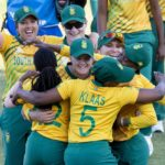 Professionalising Women's Cricket Has Helped to Attract More Young Players
