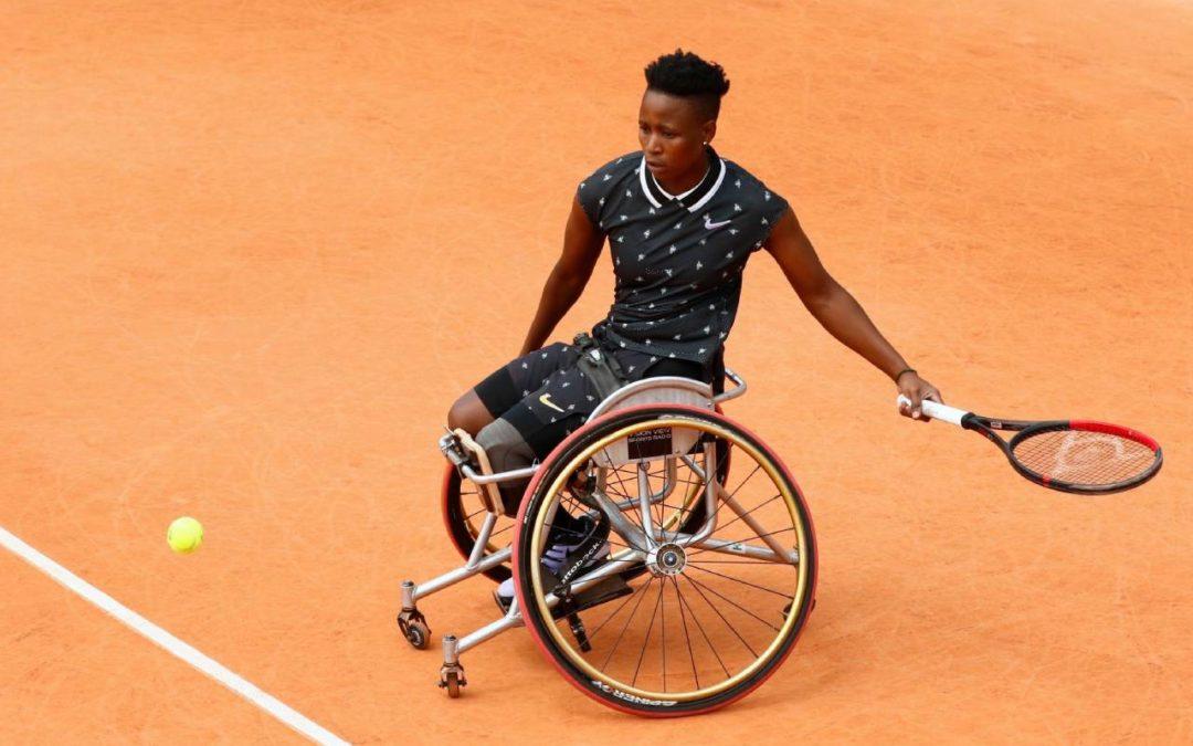 Kgothatso Montjane Among Growing List of US Open Withdrawals